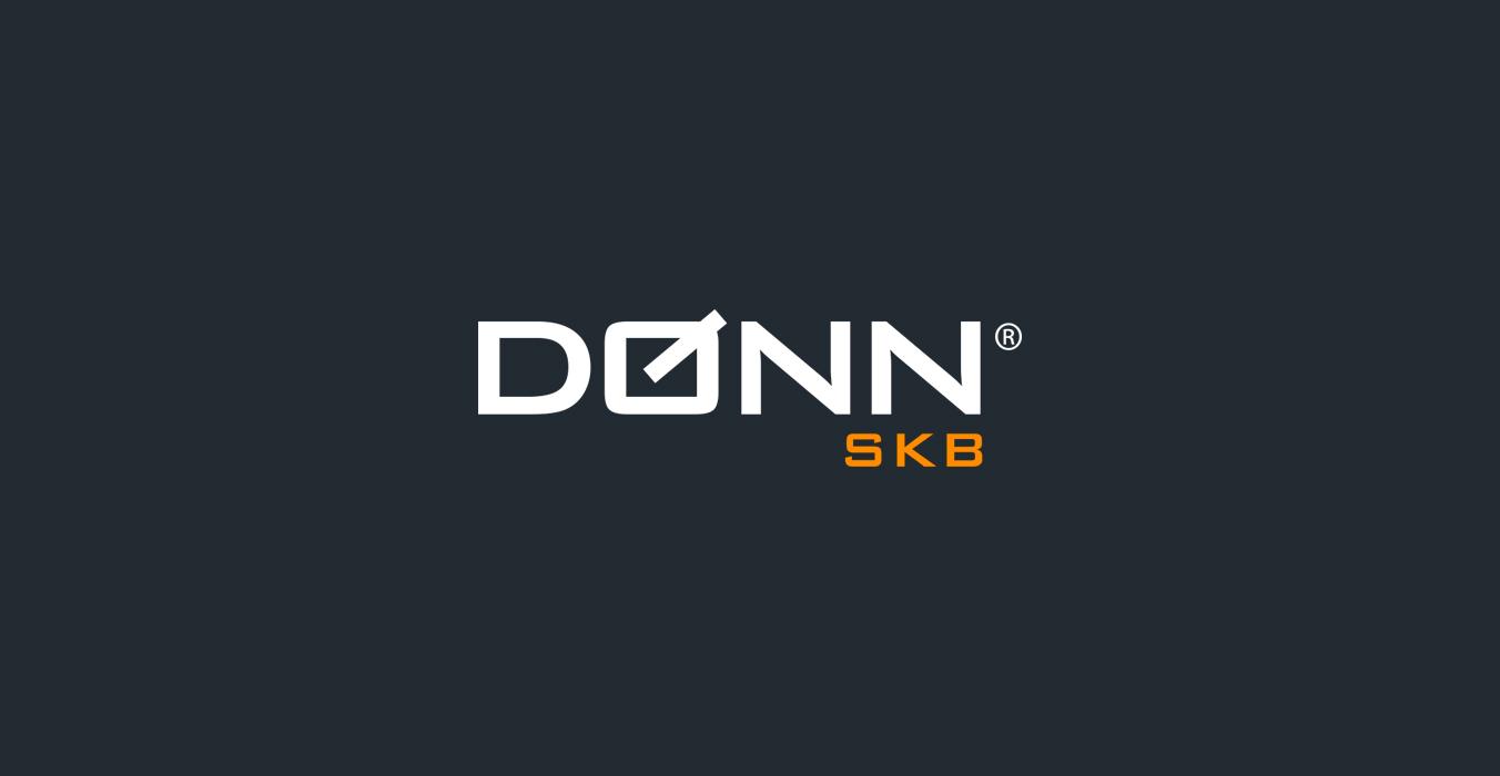 Donn SKB logo