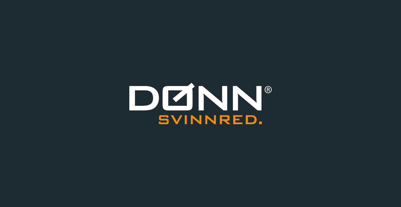 Donn-Svinnredusert