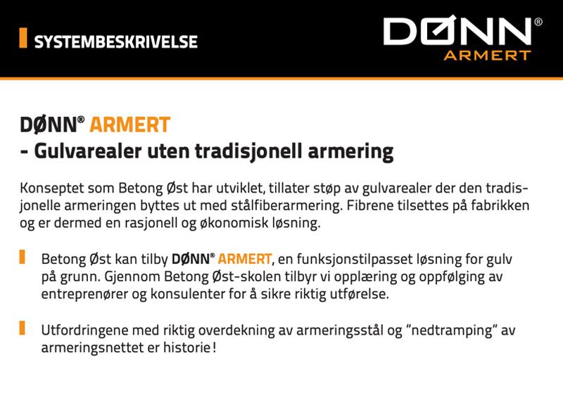 DONN_Armert_dokument